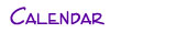 Events Calendar for Colorado Springs Mensa